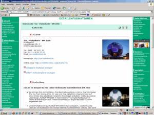 WM2006-Branchen - Beispiel-Visitenkarte