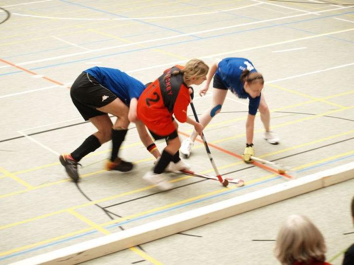 1. FCK Hockey Damen