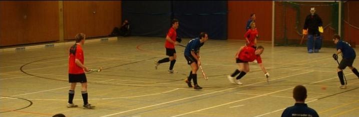 1. FCK Hockey Herren