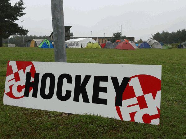 1. FCK Hockey - Sommercamp 2014