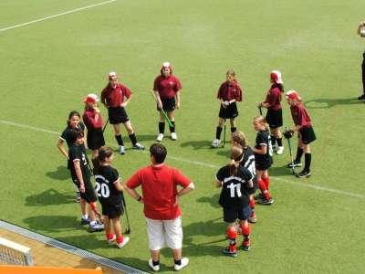 1. FCK Training - Besprechung