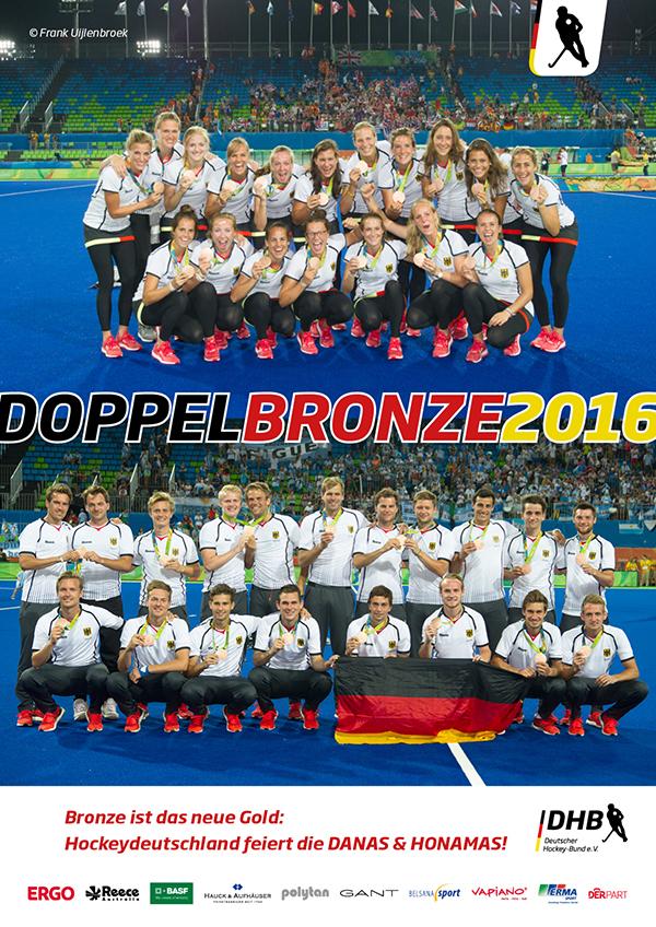 Olympia 2016 - Hockey