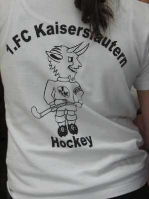 1. FCK - Hockey