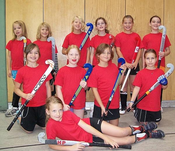 1. FCK Hockey - Mädchen C1