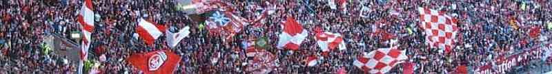 Fritz Walter Stadion - Westkurve (Foto: © KLinform)